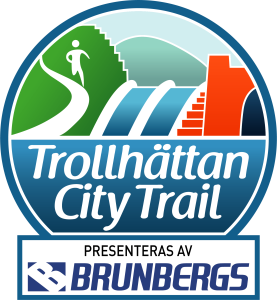 Trollhättan City Trail Brunsberg